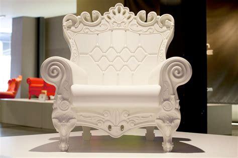 Design Of Love Poltrona Queen Of Love Bianca Vendita Online
