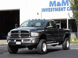 2003 Dodge Ram 2500 Slt    4x4    5 9l Diesel    6
