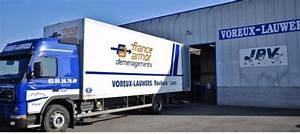 Location Camionnette Lille : camion location top location de with camion location ~ Voncanada.com Idées de Décoration