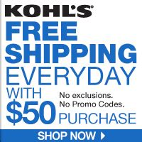 85338 Jcpenney Free Shipping No Minimum Promo Code by 30 Free Shipping Kohls Printable