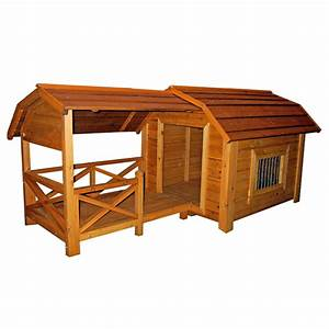 the barn large outdoor dog house at baxterboo With outside dog houses for large dogs