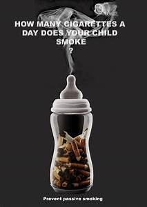 Smoking Somewhere - Anti-Smoking Campaign and Awareness