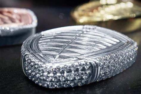 N90million Koenigsegg Regera's Key Is The Most Expensive