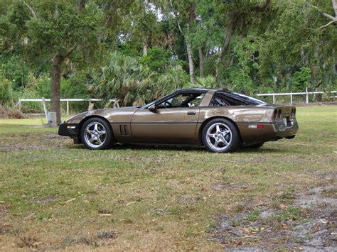 86vette 1986 Chevrolet Corvette Specs, Photos