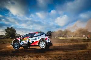 Rallye D Espagne : les plus belles images du rallye d 39 espagne en toyota yaris wrc photo 9 l 39 argus ~ Medecine-chirurgie-esthetiques.com Avis de Voitures