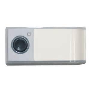 bouton de sonnette sans fil friedland d3201 castorama