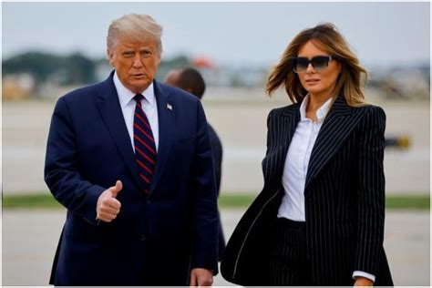 Melania, Donald Trump Headed for Divorce? Ex-White House ...