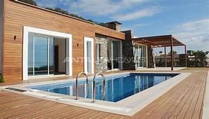 Häuser In Der Türkei : modern gestaltete h user in der n he des zentrums von bodrum ~ Markanthonyermac.com Haus und Dekorationen