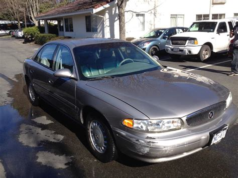 1997 Buick Century Limited Edition Saanich, Victoria Mobile