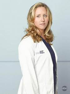 Erica Hahn - Grey's Anatomy and Private Practice Wiki