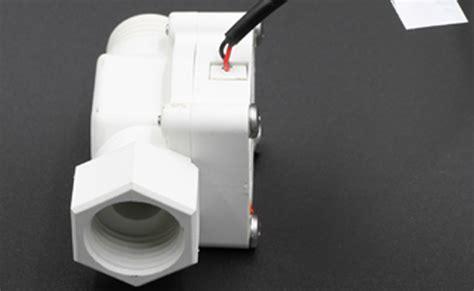 Mr-668-b Honeywell Flow Switch
