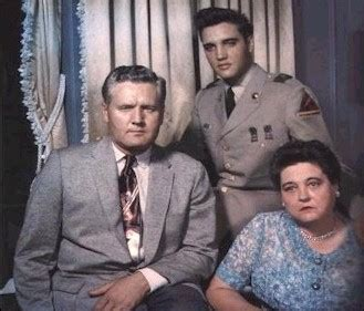 gladys love smith presley death g i king