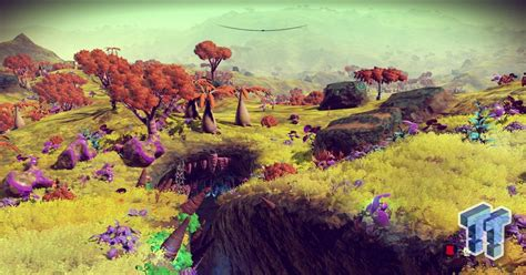 No Man's Sky Playstation 4 Review Spaced Out