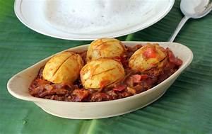 Egg Roast Kerala Style Recipes Indian Egg Dishes