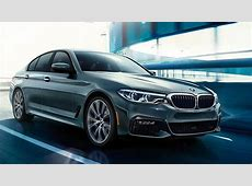 2019 BMW 5Series BMW 5Series in Raleigh, NC Leith BMW