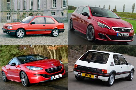 Peugeot Car :  Best Ever Peugeot Sport Cars