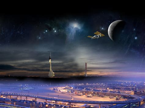 inventing a new space exploration enterprise addressing grand challenges from space by laurie