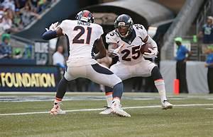 NFL Week 2: Fantasy Football Wide Receiver/Cornerback ...