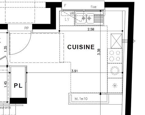 plan cuisine l conception cuisine besoin d 39 aide