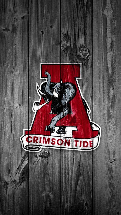 alabama crimson tide logo wallpaper    images