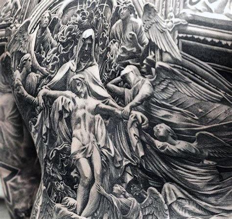 jesus  tattoo designs  men religious ink ideas