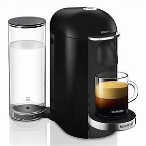 Détartrage Machine à Café : nespresso vertuo test avis cafeti re nespresso ~ Premium-room.com Idées de Décoration