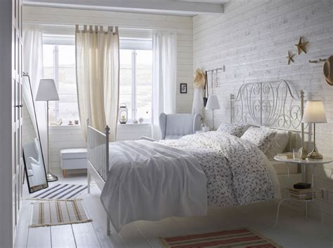 ikea chambres à coucher chambre a coucher romantique
