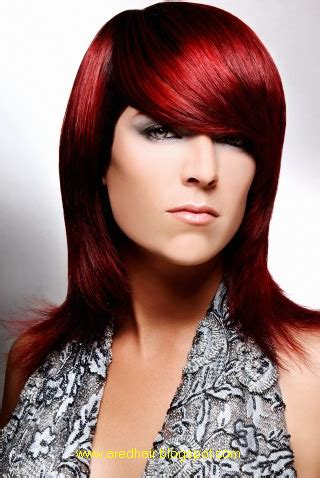 Hair Colour Shades Of by Shades Of Hair