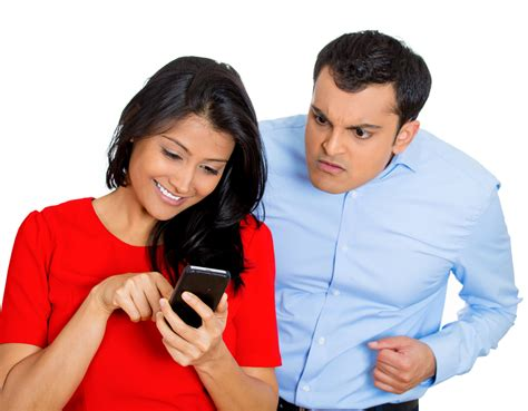 How Social Media Makes People In A Relationship Jealous