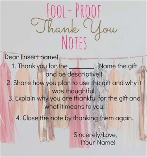 25 best ideas about thank you notes on thank