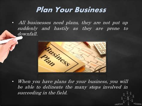 3 Business Plans Every Entrepreneuer Must 5 Qualities Every Successful Entrepreneur Must