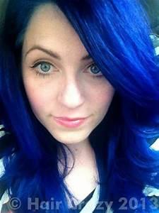 Buy Blue Velvet Special Effects Hair Dye