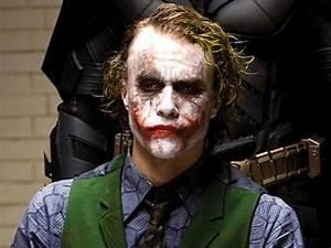 Heath, Ledger, U0026, 39, S, Joker, Will, Forever, Be, The, Ultimate, Villain