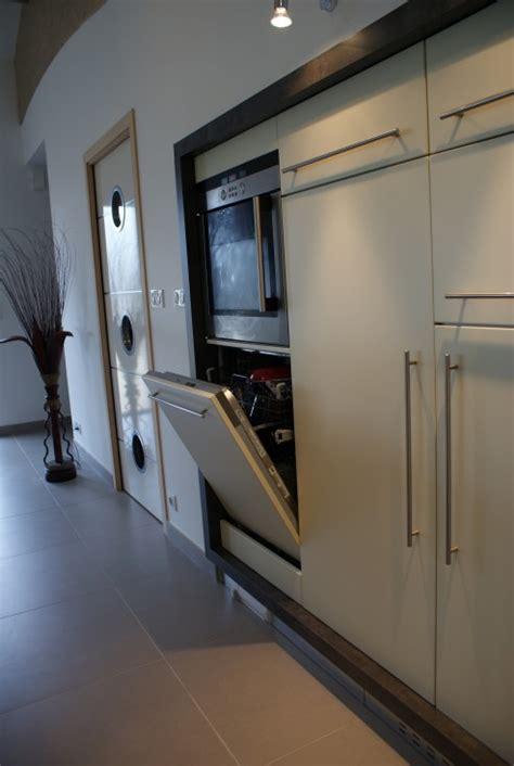 four cuisine encastrable cuisine d 39 architecte en charente photo 2 4 intégration
