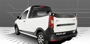 Dacia Pick Up Prix : nouveaut dacia dokker pick up par koll ~ Gottalentnigeria.com Avis de Voitures