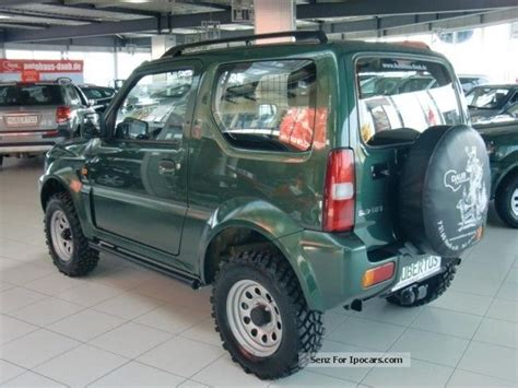 suzuki jimny lifted lifted suzuki sidekick for sale on ebay