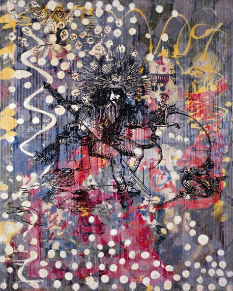 career development theories sigmar polke at michael werner contemporary art daily