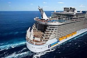 Karen's Birthday Cruise on the Oasis of the Seas ...