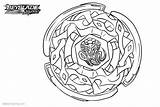 Beyblade Burst Coloring Pages Printable Lineart Sheets Valtryek Template Adults Bayblade Characters Sketch Kerra Bettercoloring sketch template