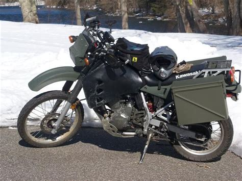 Ammo Can Panniers-i'd Love To Add A Set Of These To My