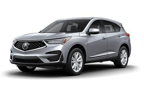 Acura Milford by 2019 Acura Mdx Vs 2019 Acura Rdx Acura Suvs Interior
