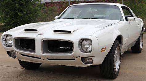 1971 Pontiac Formula 455