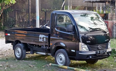 tata ace super truck dls front denpasar indonesia chassis file commons wikipedia body wikimedia motors india overview