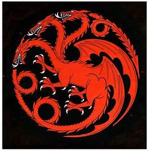 Game+of+Thrones.Targaryen+blog (image)