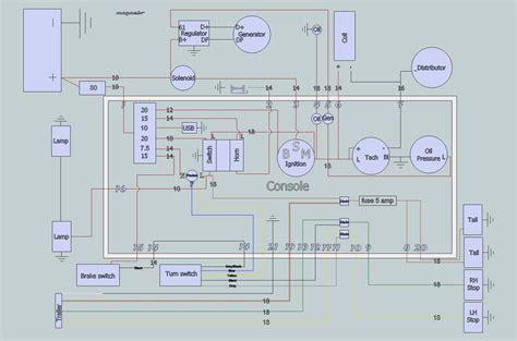 truck lite plow lights wiring diagram snow plow wiring