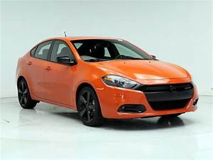 Used Dodge Dart With Manual Transmission For Sale