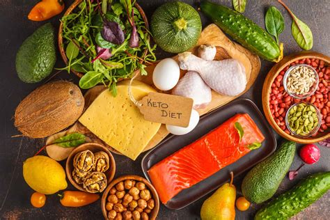 amazing science backed health benefits   keto diet