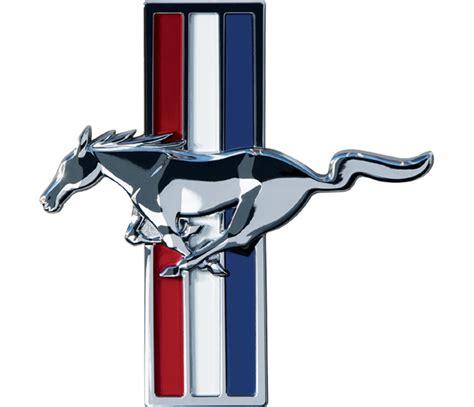 Mustang Logo, Meaning, Information Carlogosorg