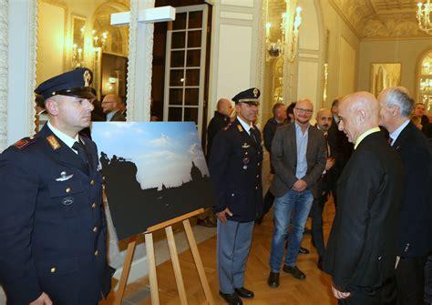 sede luiss roma presentazione calendario 2018 della polizia di stato