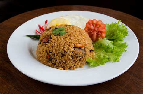 order spesial meal nasi goreng seafood